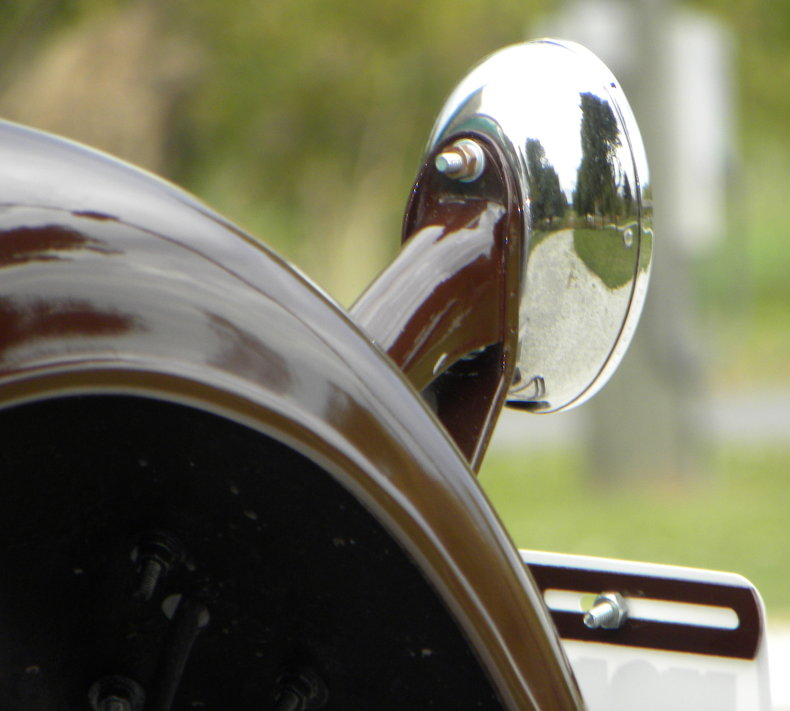 1931 Chevrolet  Image 20
