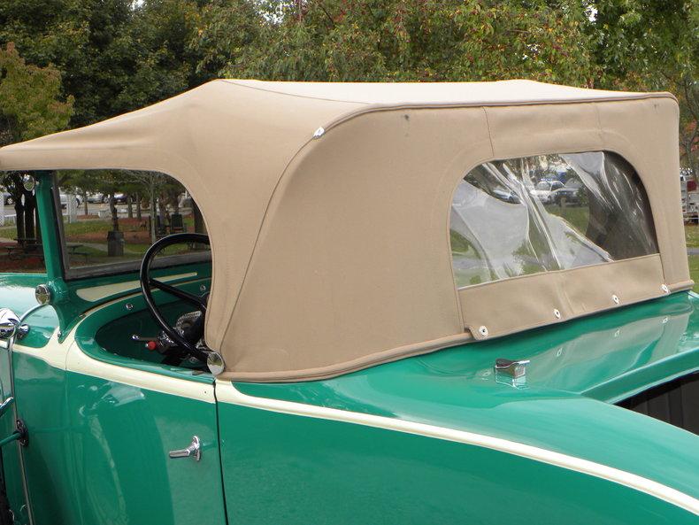 1931 Chevrolet  Image 21