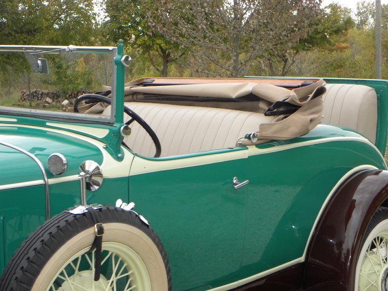 1931 Chevrolet  Image 25