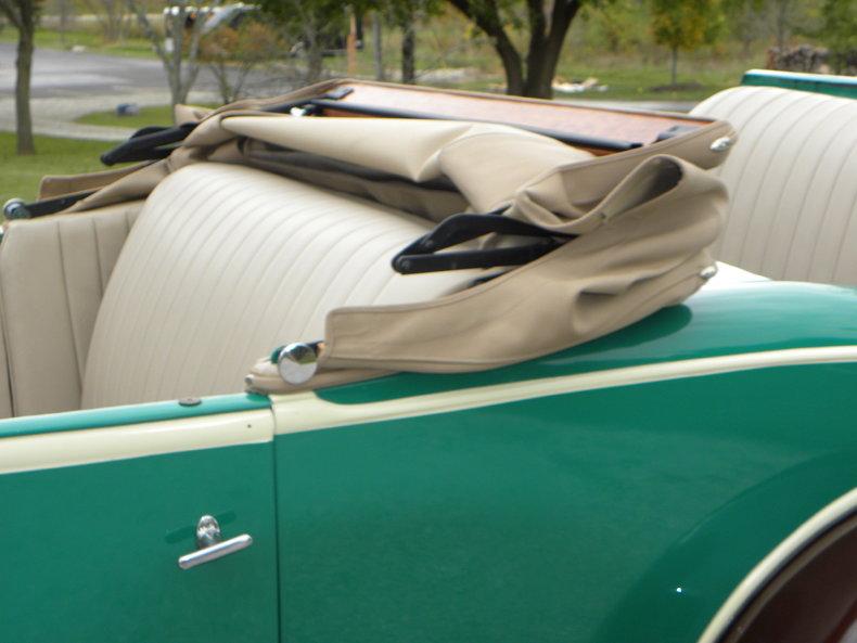 1931 Chevrolet  Image 26