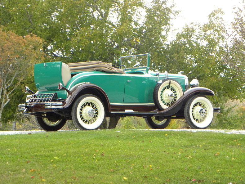 1931 Chevrolet  Image 27