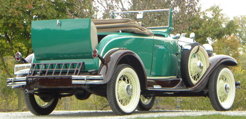 1931 Chevrolet  Image 28