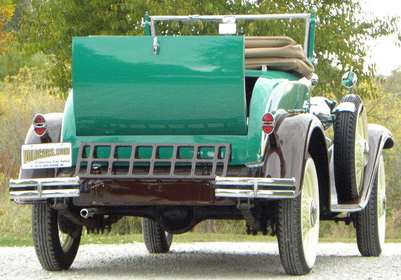 1931 Chevrolet  Image 29