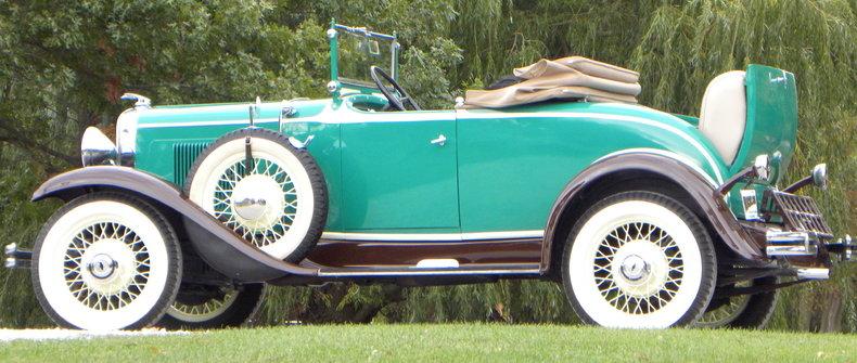 1931 Chevrolet  Image 30