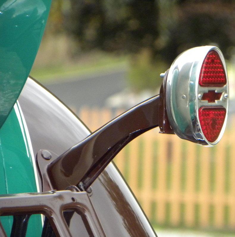 1931 Chevrolet  Image 32