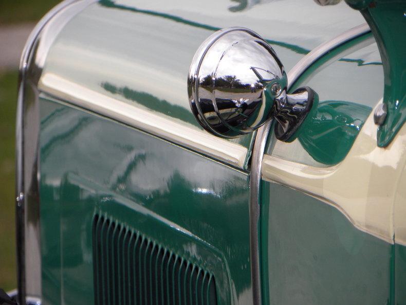 1931 Chevrolet  Image 34