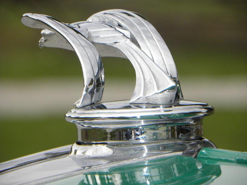 1931 Chevrolet  Image 35