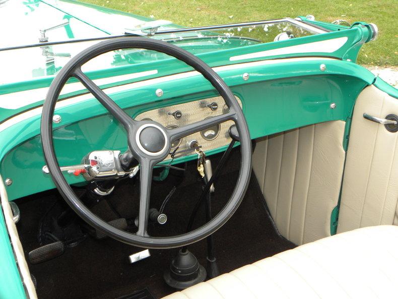 1931 Chevrolet  Image 39