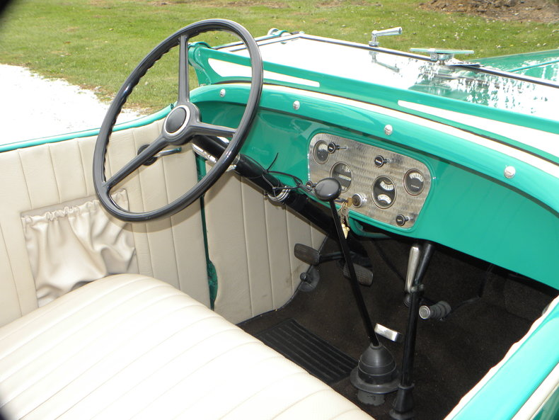 1931 Chevrolet  Image 42