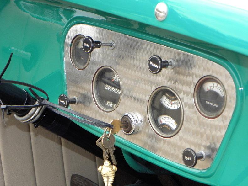 1931 Chevrolet  Image 45