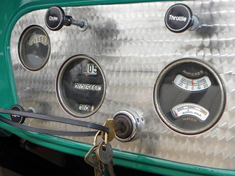 1931 Chevrolet  Image 47