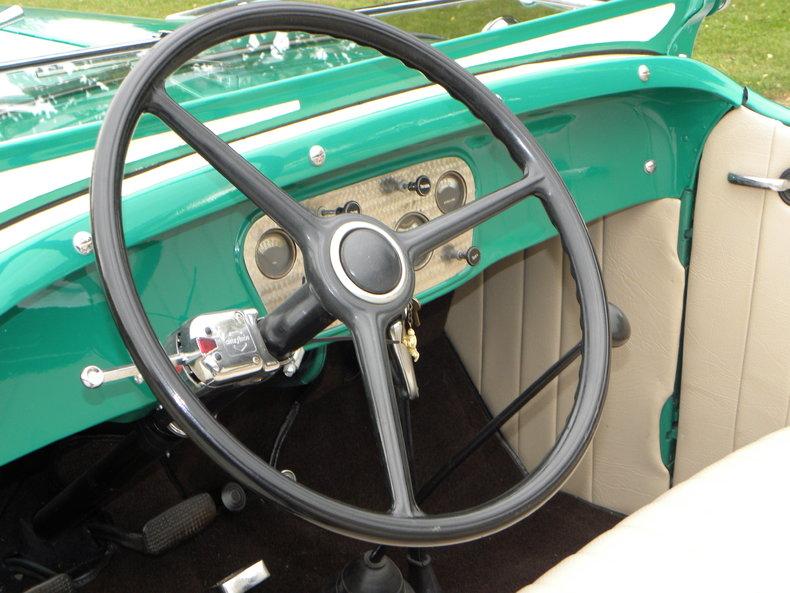 1931 Chevrolet  Image 49