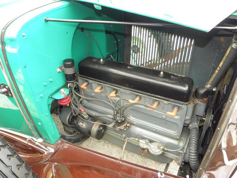 1931 Chevrolet  Image 50