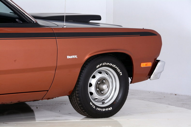 1973 Plymouth Duster Image 22