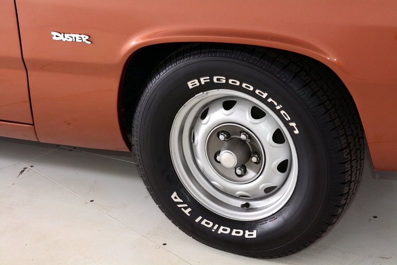 1973 Plymouth Duster Image 40