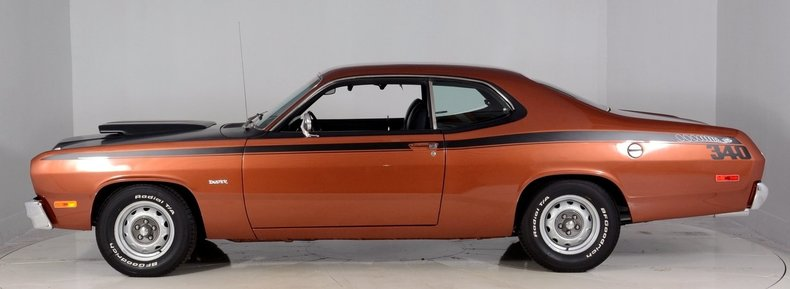 1973 Plymouth Duster Image 56