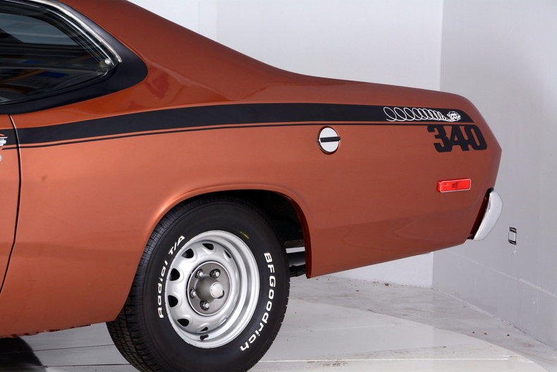 1973 Plymouth Duster Image 57
