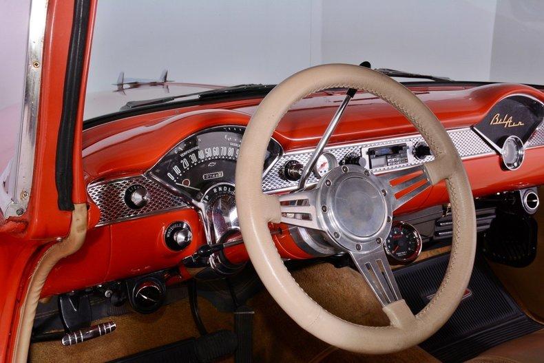 1955 Chevrolet Bel Air Image 2