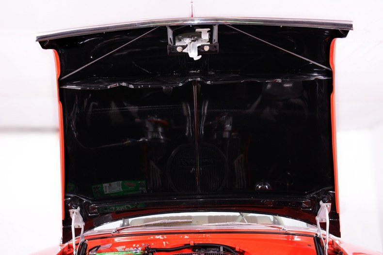 1955 Chevrolet Bel Air Image 58