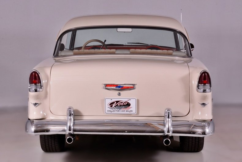 1955 Chevrolet Bel Air Image 9