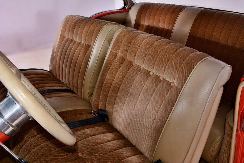 1955 Chevrolet Bel Air Image 6