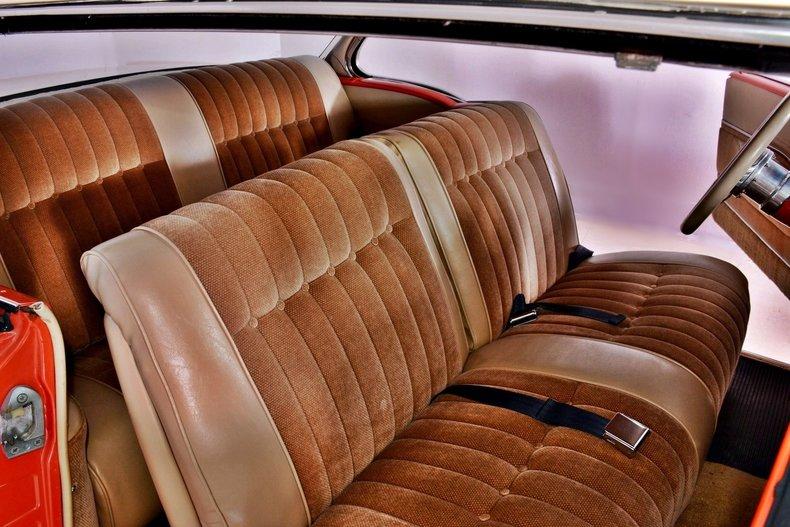 1955 Chevrolet Bel Air Image 15