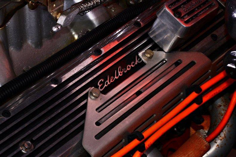 1955 Chevrolet Bel Air Image 11