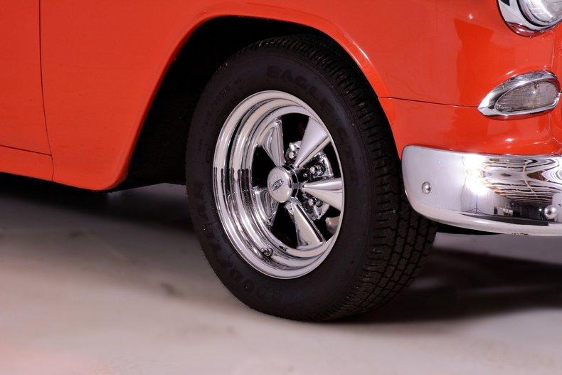 1955 Chevrolet Bel Air Image 24