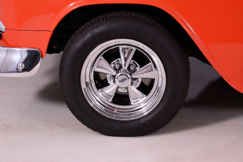 1955 Chevrolet Bel Air Image 26