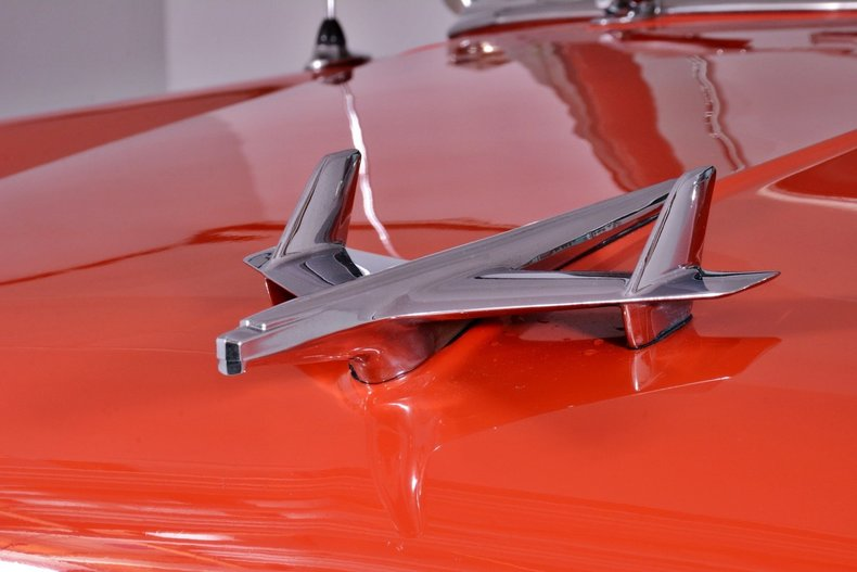 1955 Chevrolet Bel Air Image 37