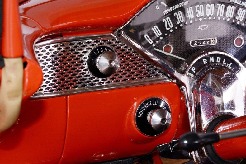1955 Chevrolet Bel Air Image 39