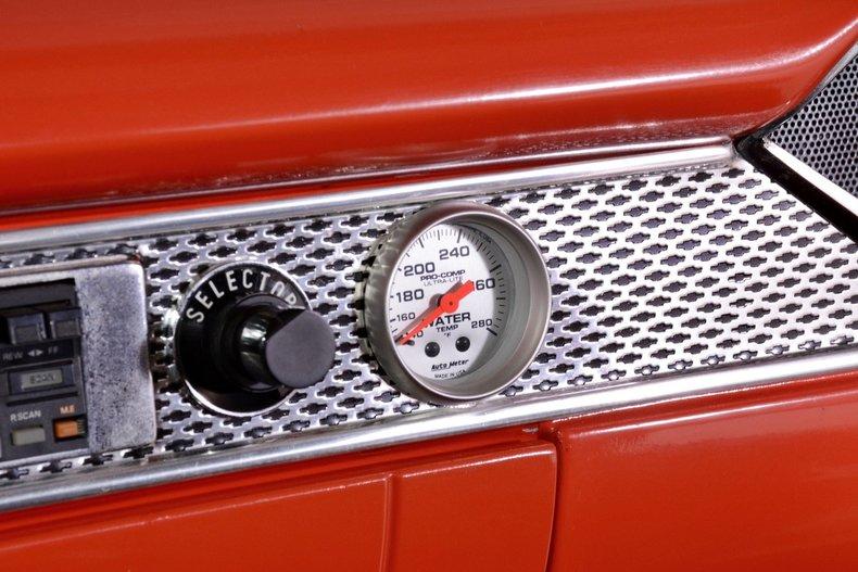 1955 Chevrolet Bel Air Image 44