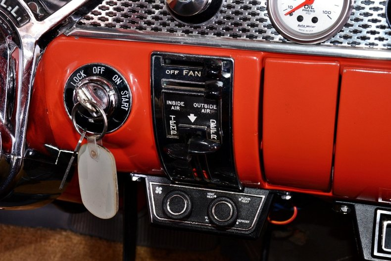 1955 Chevrolet Bel Air Image 18