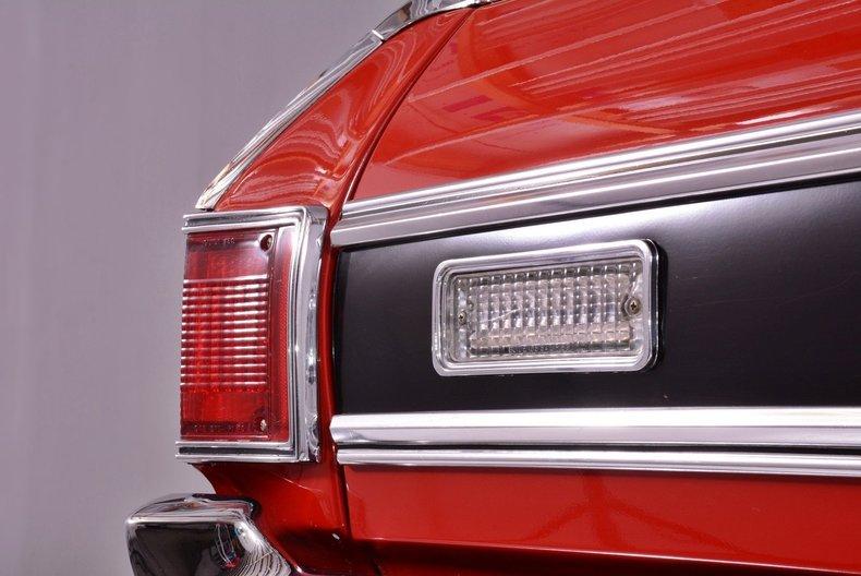1971 Chevrolet El Camino Image 45