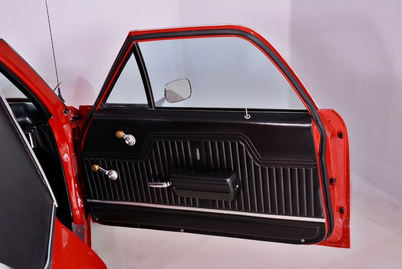 1971 Chevrolet El Camino Image 39