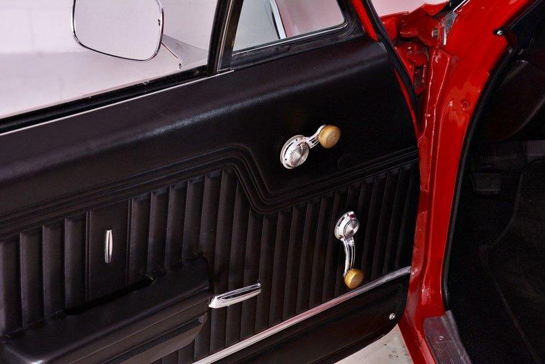 1971 Chevrolet El Camino Image 27