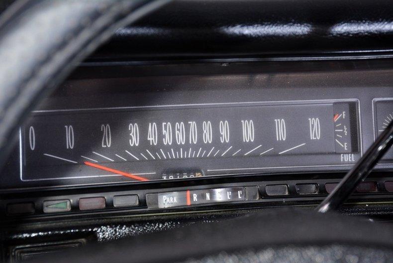 1971 Chevrolet El Camino Image 14