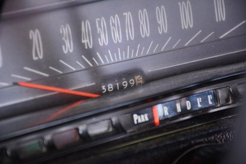 1971 Chevrolet El Camino Image 22