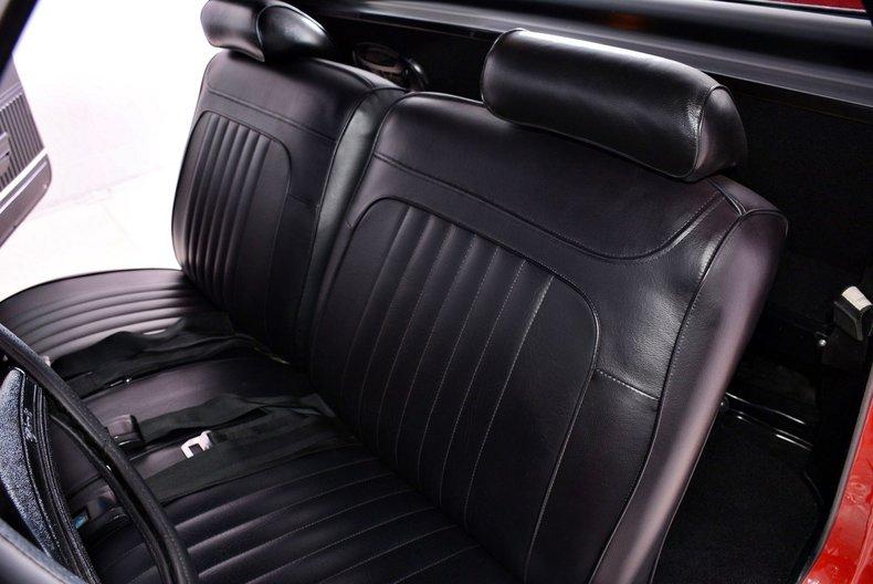 1971 Chevrolet El Camino Image 10