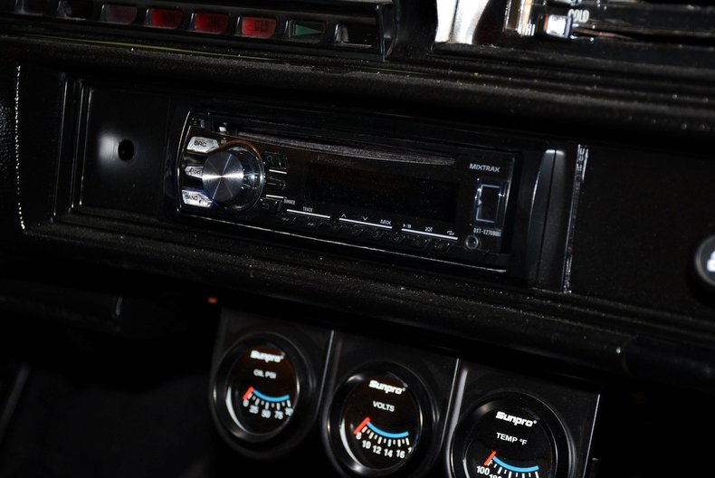1971 Chevrolet El Camino Image 30