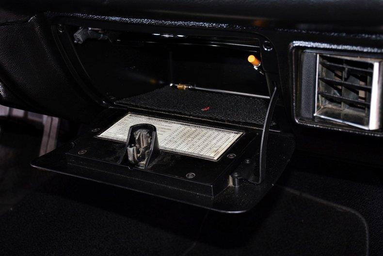 1971 Chevrolet El Camino Image 36