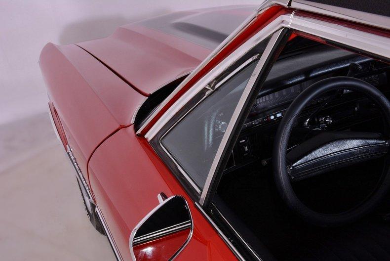 1971 Chevrolet El Camino Image 41