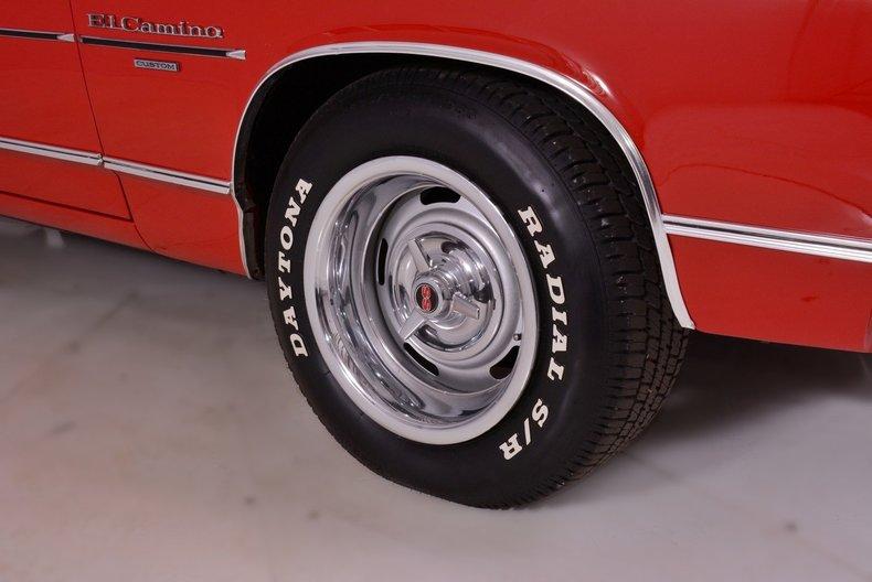 1971 Chevrolet El Camino Image 18