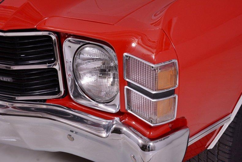 1971 Chevrolet El Camino Image 51