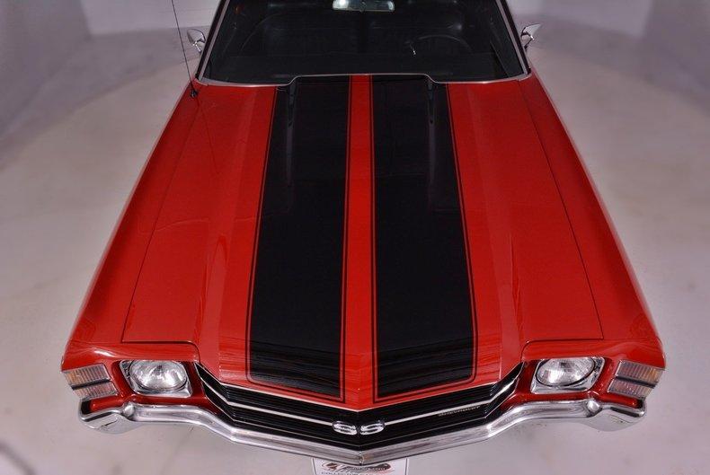 1971 Chevrolet El Camino Image 33