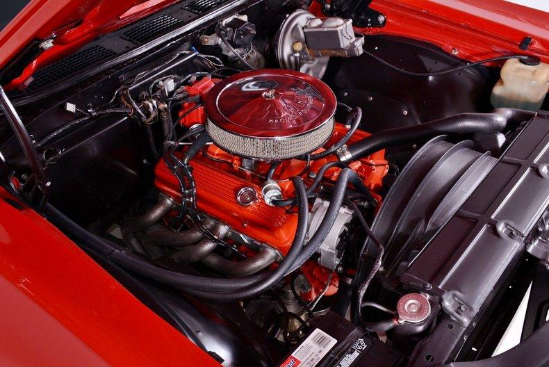 1971 Chevrolet El Camino Image 16
