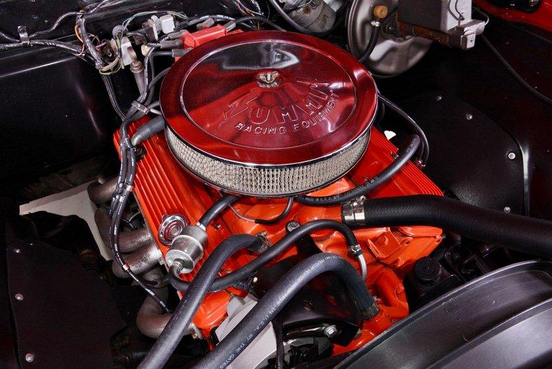 1971 Chevrolet El Camino Image 47