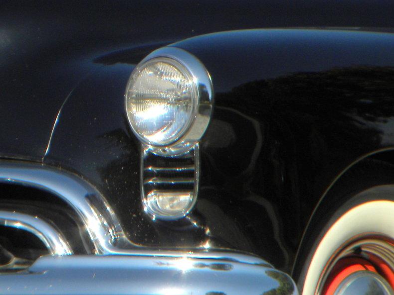 1949 Oldsmobile Rocket 88 Image 4