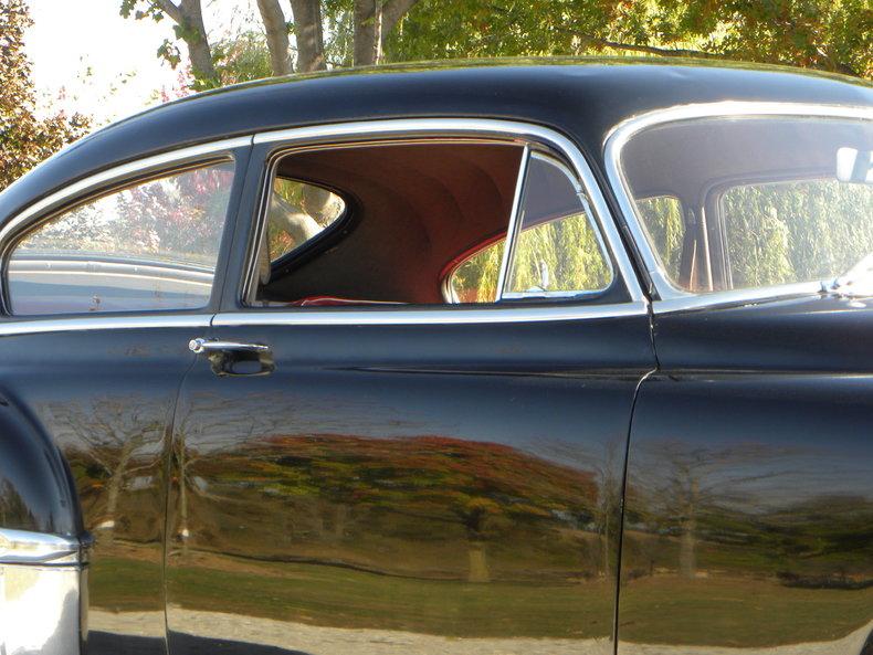 1949 Oldsmobile Rocket 88 Image 12