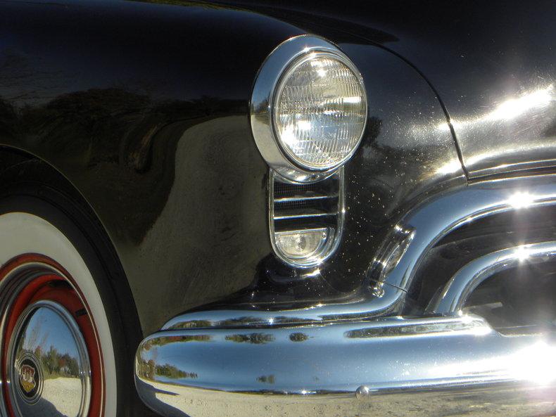 1949 Oldsmobile Rocket 88 Image 13